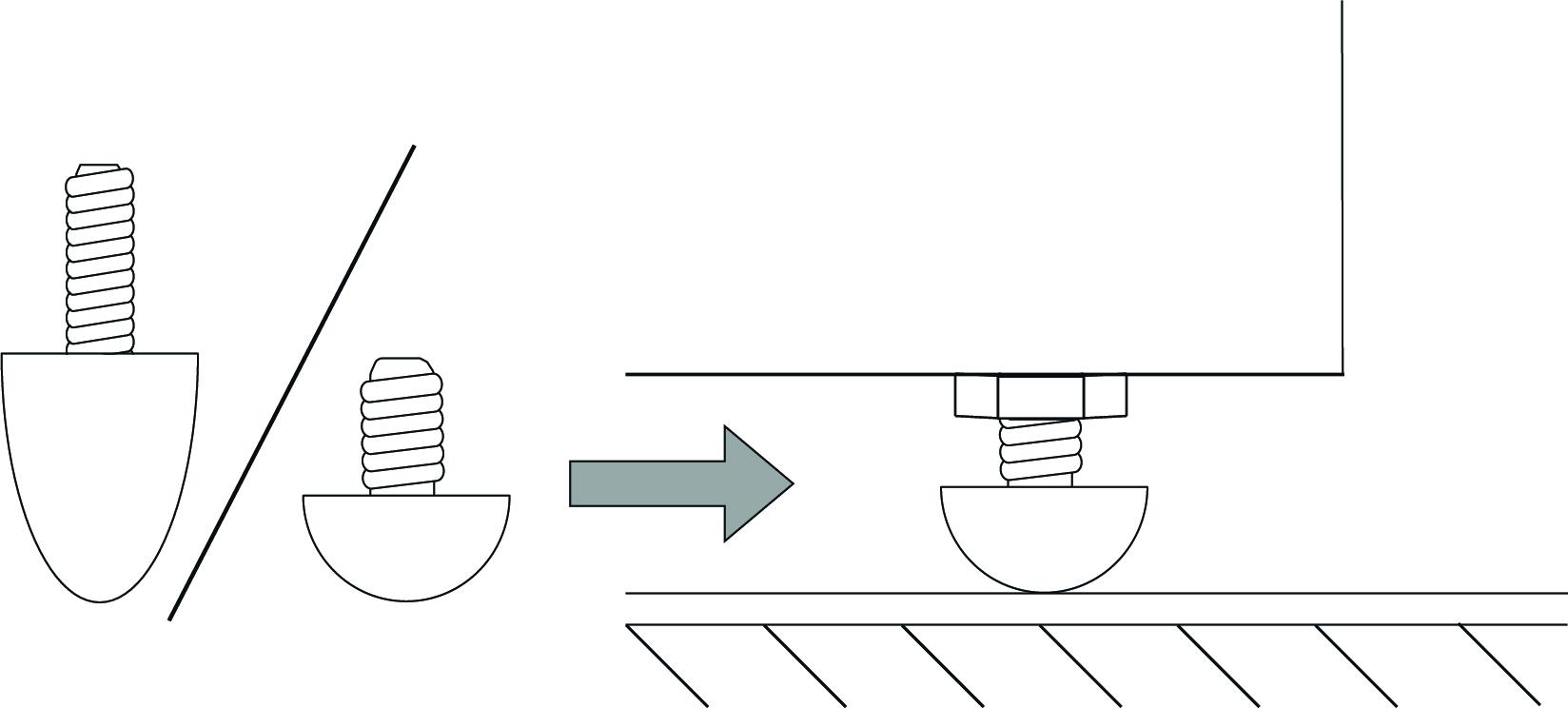 Feet diagram pontiac grand prix wiring diagram stihl fs45 parts db series subwoofer foot options dbd feet rubber db series subwoofer foot options feet diagram feet diagram pooptronica